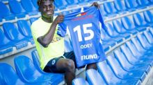 Foot - Transferts - Transferts : Stephen Odey (Genk) renforce Amiens (officiel)