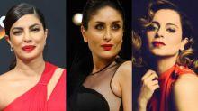 Kareena Kapoor Khan chooses Priyanka Chopra over Kangana Ranaut