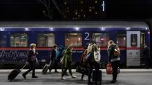 New sleeper train from Sweden will get passengers to London by morning