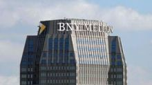 BNY Mellon accelerating shift to automation