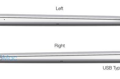 The next MacBook Air is reportedly so small it needs a new USB port
