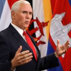 Trump to meet North Korea's Kim in 2019, wants plan to end arms program: Pence