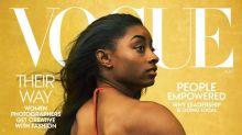 Critics Pile On Vogue Over Simone Biles Photos, Call For More Black Photographers
