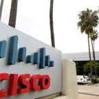 Cisco's software push fuels quarterly beat, strong forecast