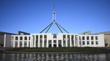What is on federal parliament's agenda