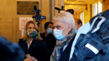 Affaire de l'arbitrage: Bernard Tapie de retour devant les juges