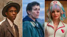 Ma Rainey , Nomadland score big Film Independent Spirit Award nominations