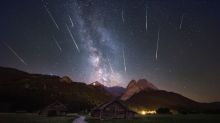 These are the must-see meteor showers of 2020