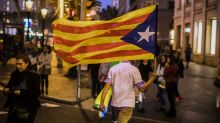 On the streets of Barcelona, a sweet dream of independence gone wrong