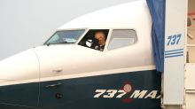 Boeing courting Delta, others to take 737 MAX 'white tails': sources