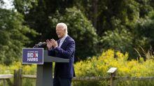 Untidiness vs. climate change: Candidates on wildfire causes