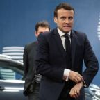 France's Macron: unclear if EU-Britain to have trade deal by year-end