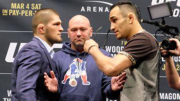 Without Khabib, is UFC 249 finally doomed?