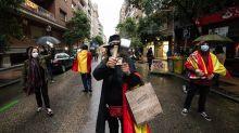 'Cacerolada esnob': por qué es tan insólito que las clases altas salgan a protestar a sus barrios pudientes