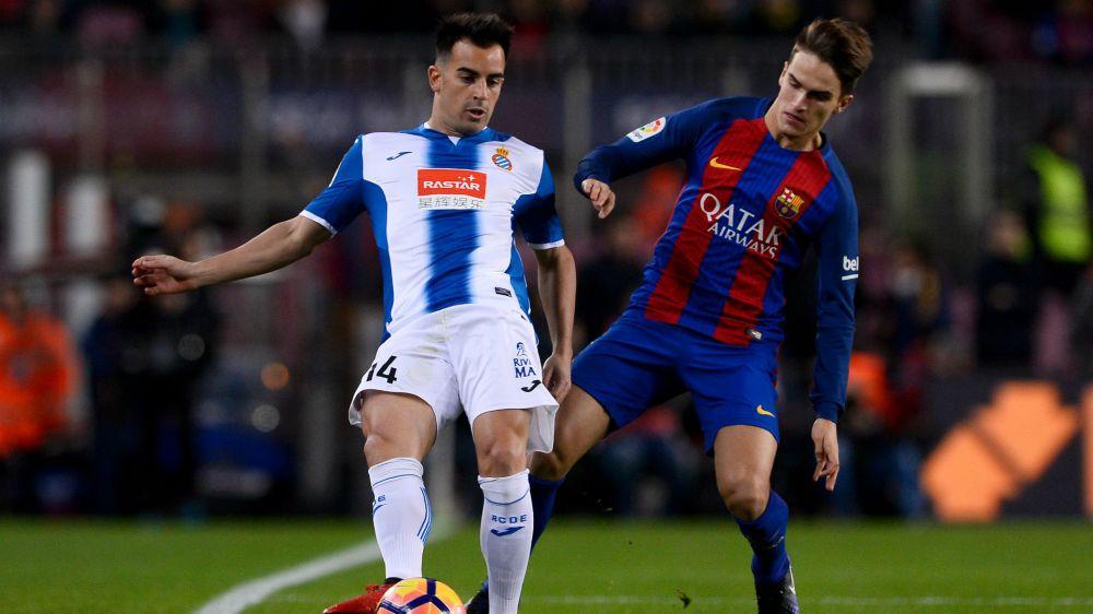 Espanyol – Barcelona: Lucha contra el espíritu de Tamudo