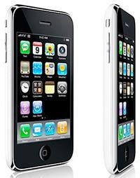 Rogers announces iPhone 3G plans, unlimited data isn't one of them