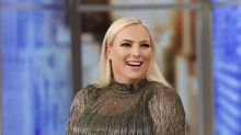 Meghan McCain is reportedly considering leaving 'The View': 'Not worth the emotional toll'