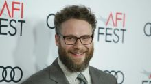 Seth Rogen Joins Upcoming 'Twilight Zone' Reboot's Cast