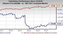 Internet Stocks' Q2 Earnings Due on Jul 25: AKAM, CHGG, SFLY