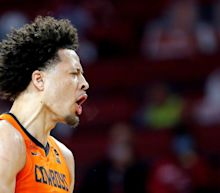 NBA Mock Draft 2.0: Detroit Pistons are locked in on Cade Cunningham for their pick at No. 1