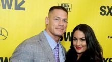 Nikki Bella Says 'There Is Hope' She'll 'Get Back Together' with John Cena