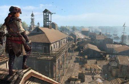 Deja Review: Assassin's Creed: Liberation HD