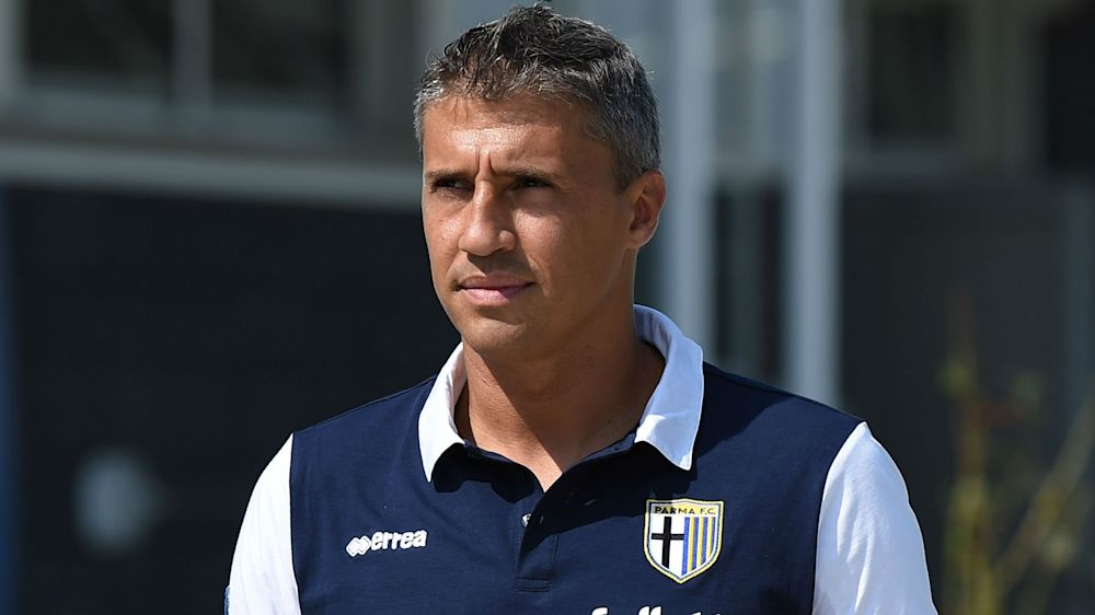 Ancelotti, Mourinho and Bielsa inspire Hernan Crespo in coaching career