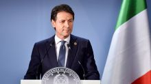 Italian cabinet to approve budget on Tuesday as EU, markets fret