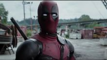 Celebrate Christmas With a Naughty New 'Deadpool' Trailer (NSFW)