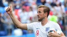We still have plenty of hard work to do to match elite, says Kane