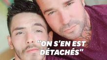 """Mathieu et Alexandre de """"L'Amour est dans le pré"""" ont reçu des menaces de mort"""