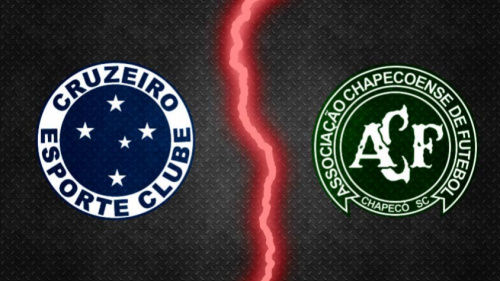 Cruzeiro e Chape 'viram a chave' dos estaduais e se enfrentam na Copa BR