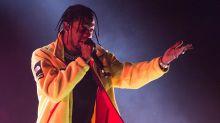 Travis Scott Premieres New Song, 'Escape Plan,' at Rolling Loud Festival