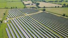HSBC leads green bonanza with £250m renewables pledge