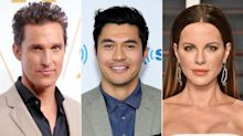 Matthew McConaughey, Henry Golding, Kate Beckinsale to star in Guy Ritchie's Toff Guys