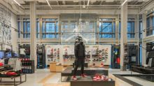 Why Nike's Express Lane Should Matter to Investors