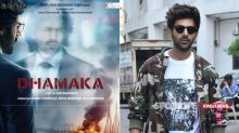 Dhamaka: Kartik Aaryan Starrer Sold To Netflix For A Whopping Rs 135 Crore-EXCLUSIVE