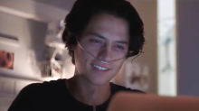 'Five Feet Apart' Trailer: Cole Sprouse and Haley Lu Richardson Get Their Own Tearjerker Romance