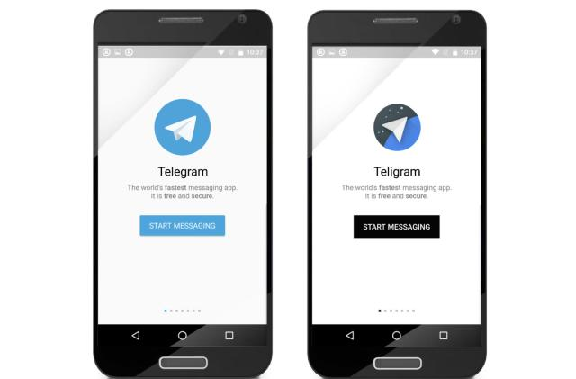 Telegram targeted by fake apps that serve malware and ads