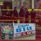 Deadly Shooting Breaks Out At Club's Teen Night