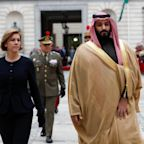 Khashoggi and Chaos: The Reckless Path of Saudi Arabia's Crown Prince