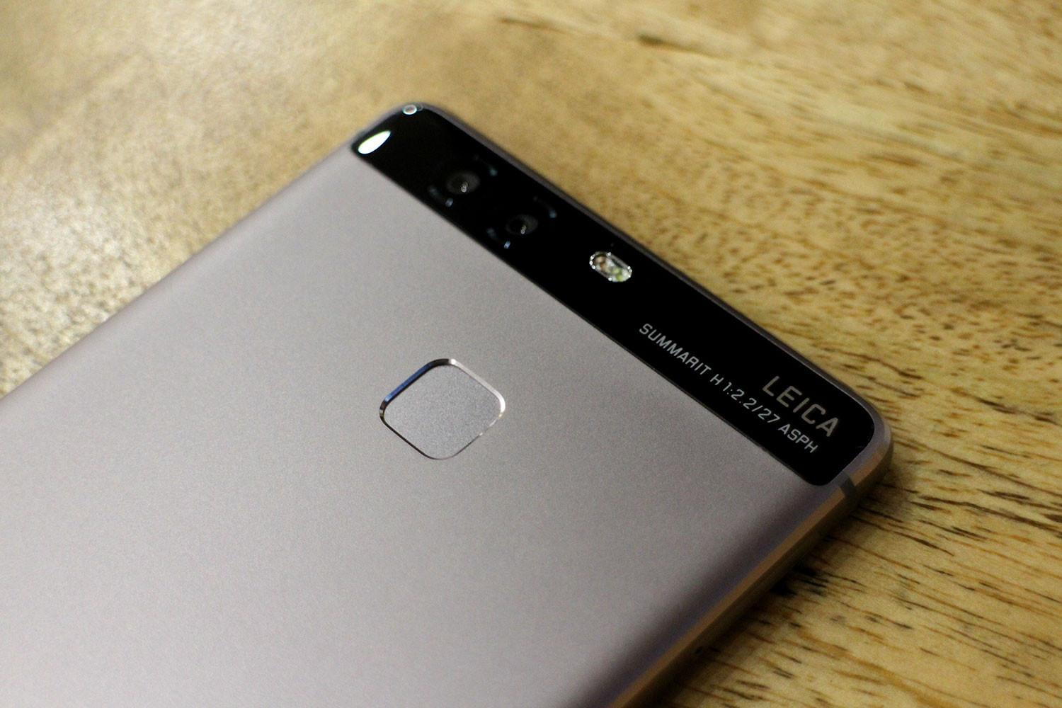 Protect your Huawei P9 and its dual-lens camera with one of these ...
