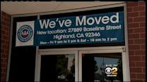 Employees' Safety Concerns Partly To Blame For San Bernardino AAA Branch Move