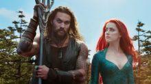 Aquaman sequel 'way bigger' teases Jason Momoa