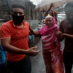 Cyclone Nisarga: Coronavirus patients among the 100,000 evacuated