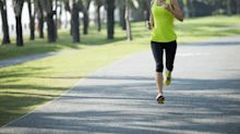 Warum wir nicht mit dem Handy in der Hand joggen sollten
