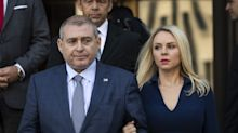 Feds say Rudy Giuliani associate Lev Parnas hid $1M transfer from Russia, demand jail before trial