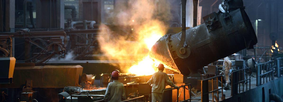 Nucor Corporation (NYSE:NUE)'s Could Be A Buy For Its Upcoming Dividend
