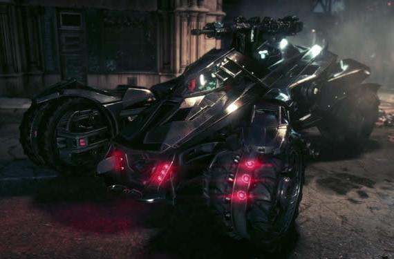 The next Batman game on Xbox One and PlayStation 4 just got delayed to 2015