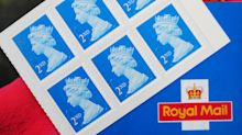 Royal Mail apologises after stamp price increase breaks Ofcom rules